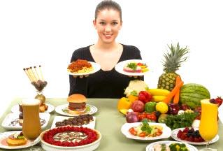 Как питаться чтобы снизить свой вес?