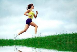 Бег для похудения живота и не только