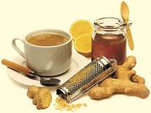 Имбирный чай для похудения рецепт приготовления