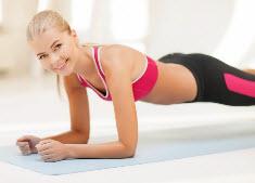 Отзывы упражнений планка