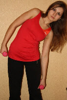 Гимнастика для похудения живота