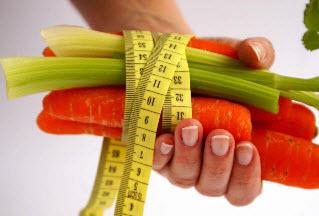 Продукты питания, сжигающие жир
