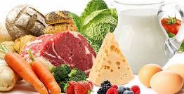 Плюсы сбалансированного питания: