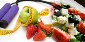 Питание после упражнений