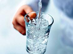 Вода при диете Дюкана