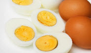 Салат на основе яиц