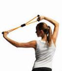 Упражнение для грудных мышц