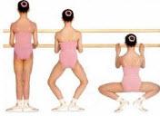 Физические упражнения для похудения: живота, боков и бедер, ягодиц, ног и рук