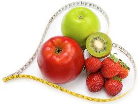 Сыроедение для похудения