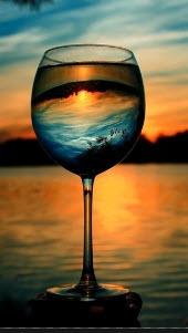 Польза стакана воды