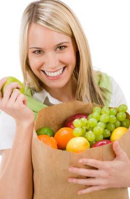 Сыроедение на фруктах