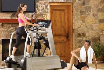 Какой самый эффективный тренажер для снижения веса?