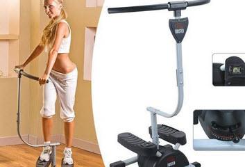 Отзывы, опыт и результаты людей о тренировках на CardioTwister