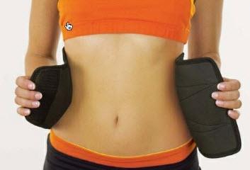 Отзывы людей о поясе для похудения