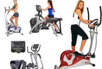 Что лучше эллиптический тренажер или велотренажер?