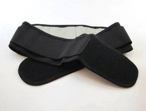 Турмалиновый пояс для похудения
