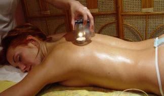 Как делать вакуумный массаж?